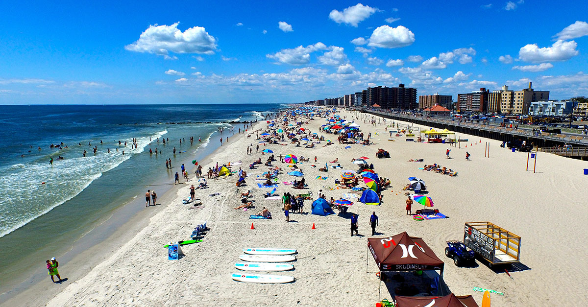 Long Beach, NY Digitizes its Passes with Yodel