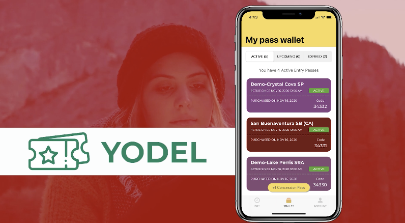 Yodel Overview